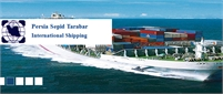 Persia Sepid Tarabar International Shipping